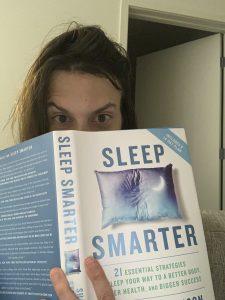 Reading Sleep Smarter