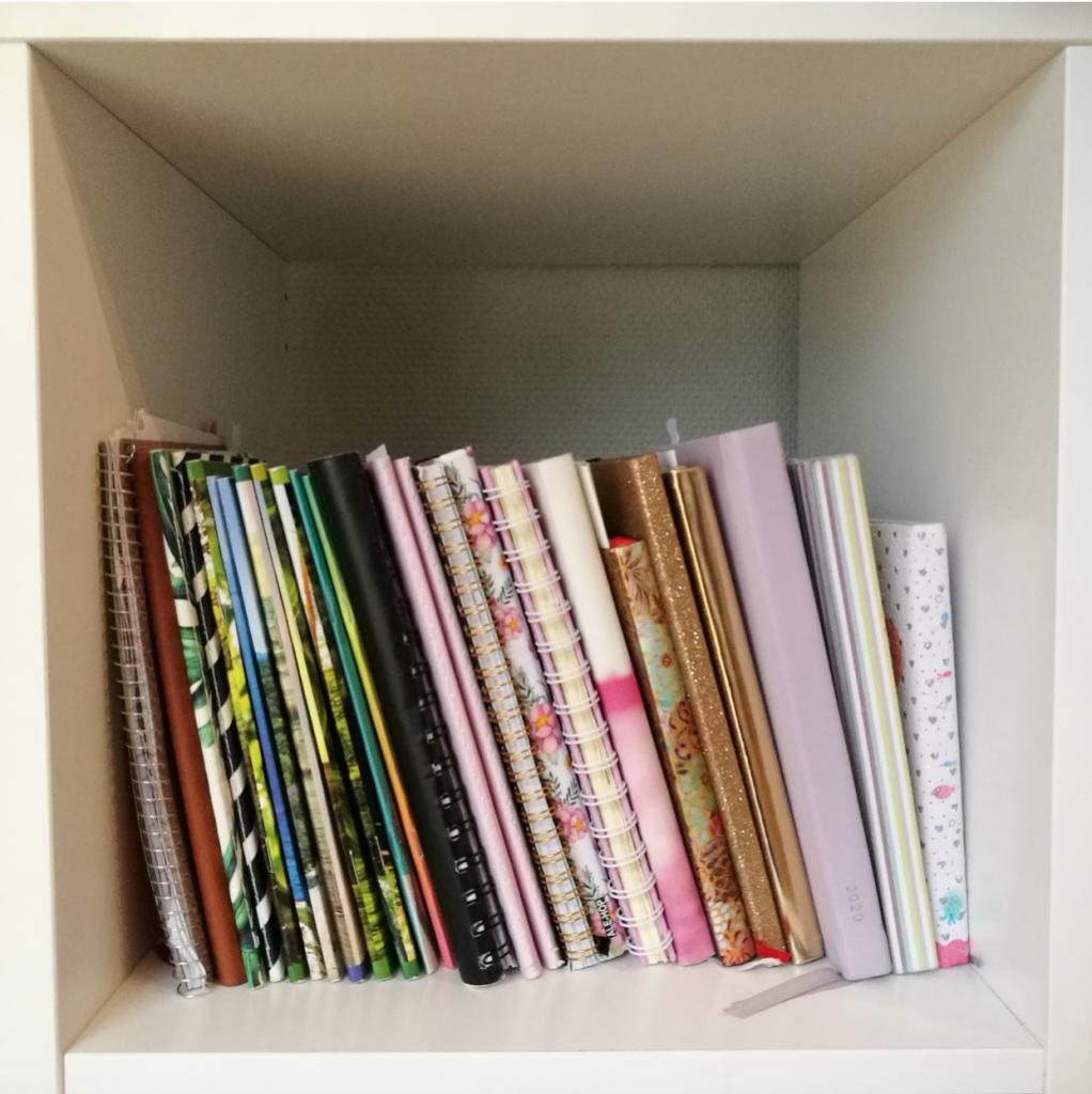 Vera journals