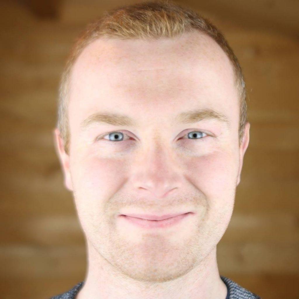 Jason McTiernan